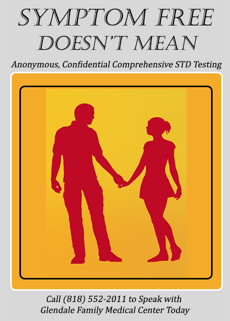 std-screening